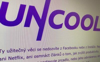 Co je Uncool a proč má místo i v nabitém kalendáři