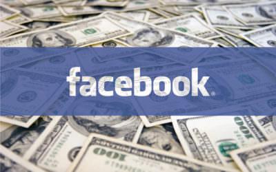 Firmy si připlatí za reklamu na Facebooku. No a co?