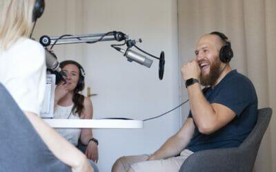 Podcast Píárko: Mluvil jsem o tom, jak si nastavit strategii značky