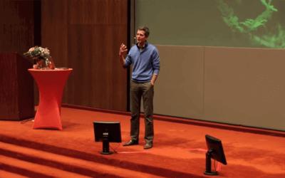 Reinventing Organisations: Budoucnost fungování firem (přednáška)