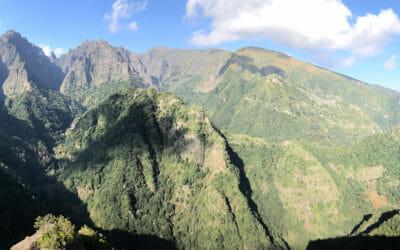 36 dní na Madeiře: Jak jsme skloubili rodinu, cestování a práci