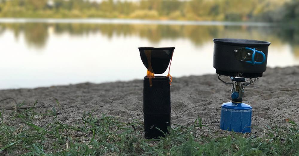 Káva v přírodě